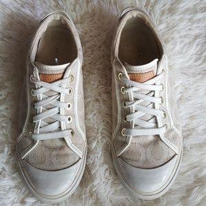 COACH Barrett Sneakers